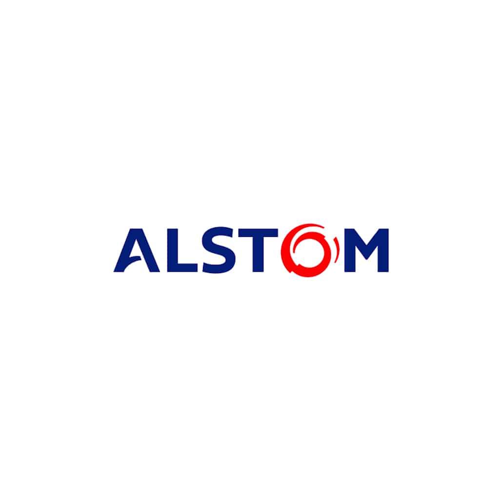 Les projets d'Alstom