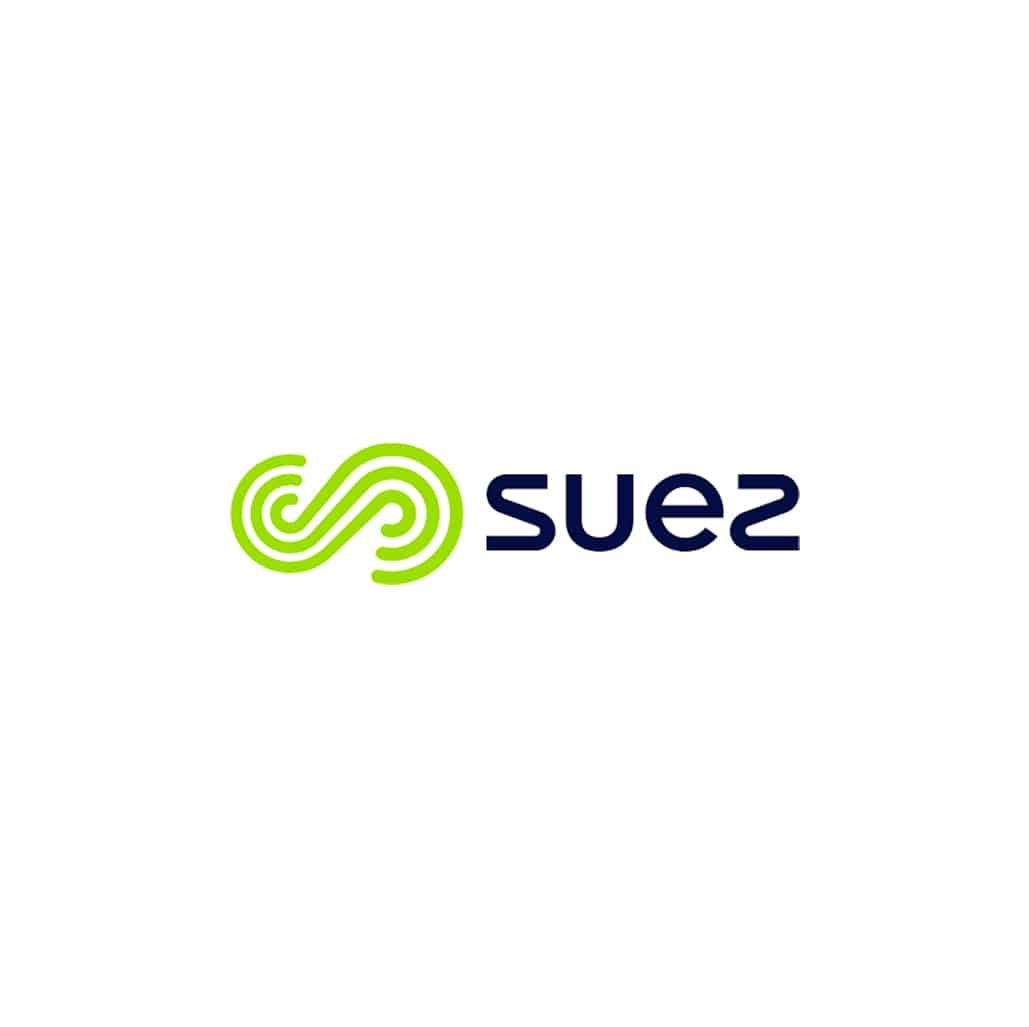 Les projets de Suez