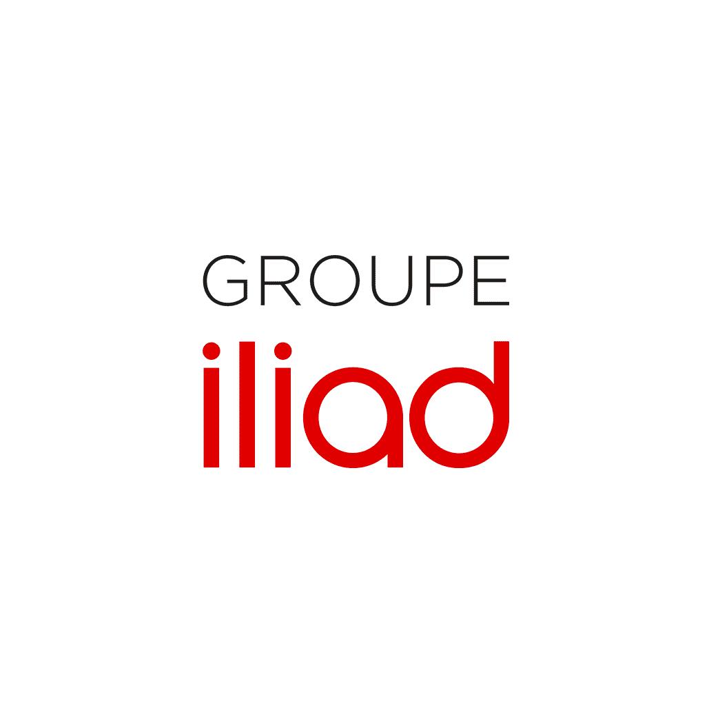 Les projets du groupe iliad