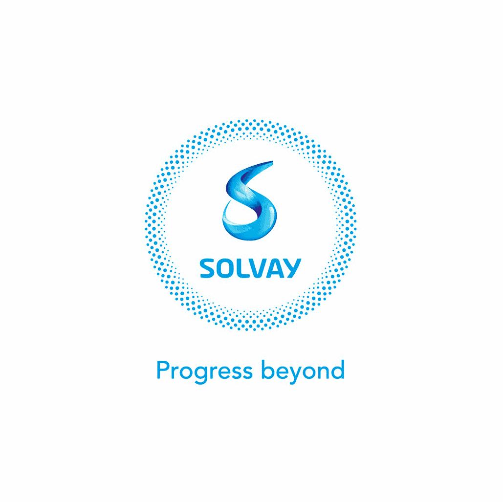 Les projets de Solvay